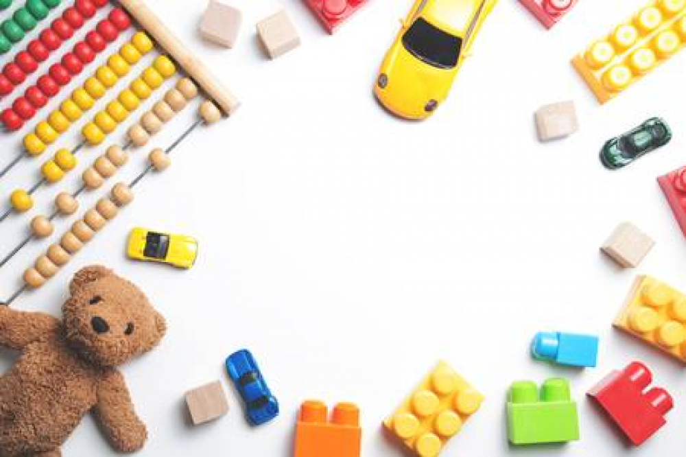 How to teach children organize their toys