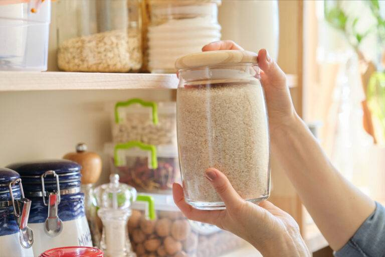 Kitchen storage and organisation must-haves